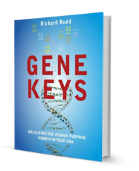 Gene Keys by Richard Rudd