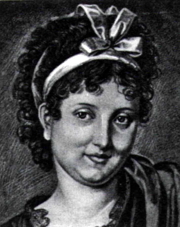 Christiane Volpius